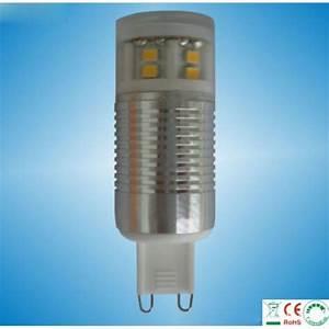 Led G9 Sockel : 4w smd mini g9 led leuchtmittel birnen mit g9 sockel 18er ~ A.2002-acura-tl-radio.info Haus und Dekorationen