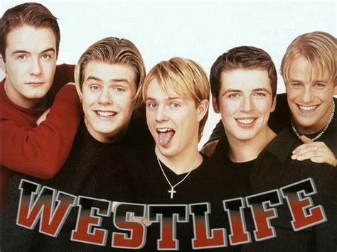 Westlife On Ntv7 Tonight!!!