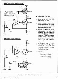 Matching Transistors  2sc1815 Or 2n3904  U2013 Sf Bay Music Tech