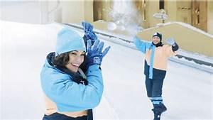 Qatar U2019s First Snow