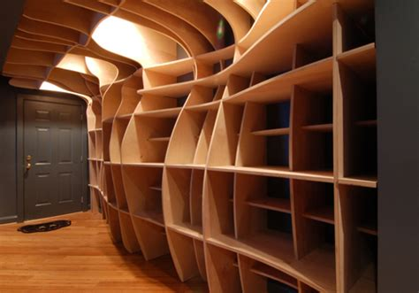 customizable floor plans 16 most creative and unique bookshelves
