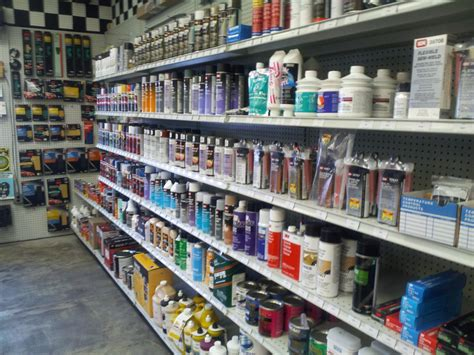 Auto Body Supply Inc Automotive Paint Supplies  Autos Post