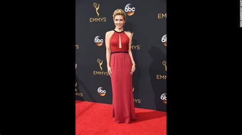 2016 Emmy Awards Red Carpet
