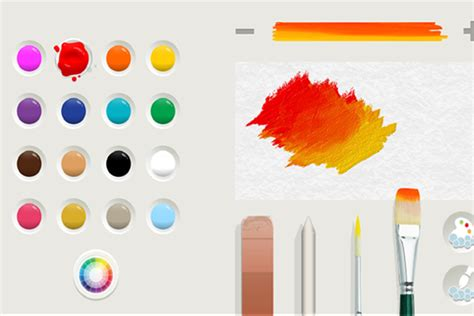 microsofts fresh paint drawing app overhauled  windows