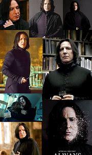 Severus Snape   Harry potter severus snape, Snape harry ...