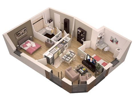 plan appartement 2 chambres plan de maison 2 chambres plan habill etage maison maison