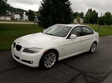 2011 Bmw 3 Series For Sale By Owner In Bloomington, In 47401