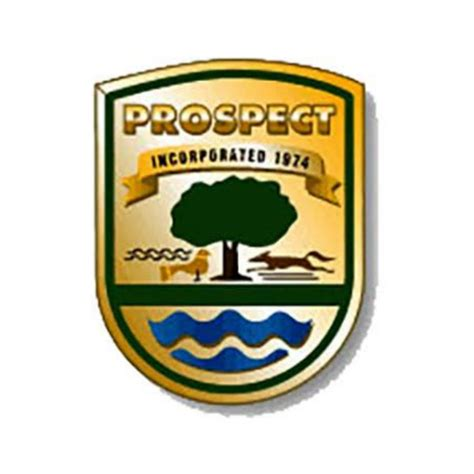 City of Prospect Meetings - YouTube