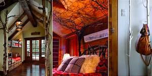 Branches Deco Interieur : des branches d 39 arbres pour sublimer votre d coration d 39 int rieur 25 id es des id es ~ Teatrodelosmanantiales.com Idées de Décoration