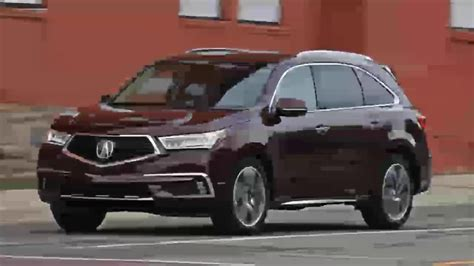 acura mdx rumors youtube