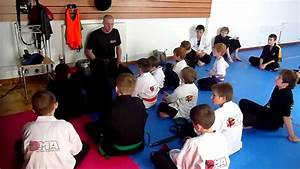 Derby Martial Arts Power Chat - June 2013 Word of the ...