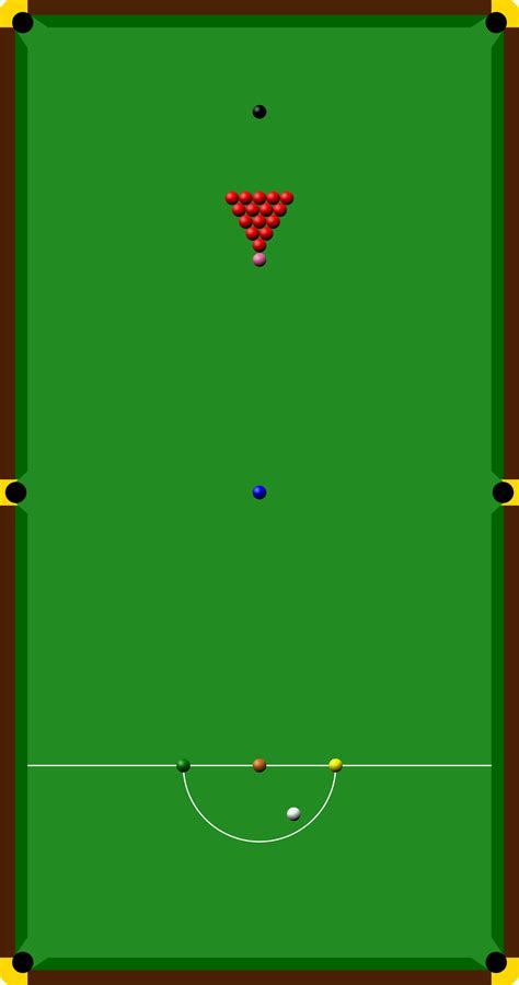 rules  snooker wikipedia