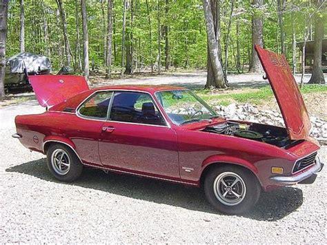 1973 opel manta 1973 opel manta information and photos momentcar