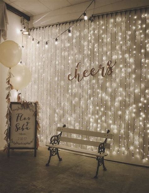 Background Winter Backdrop Ideas by Photo Booth Backdrop With Lights Ideas Thickybox