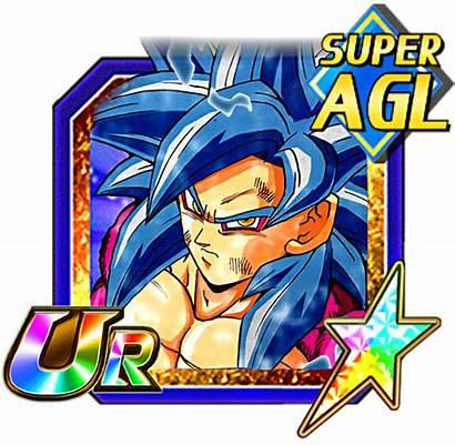 God Goku Saiyan Db Dokfanbattle