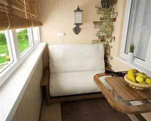30 coole ideen einen kleinen balkon gemutlich zu machen With balkon teppich mit new yorker tapete
