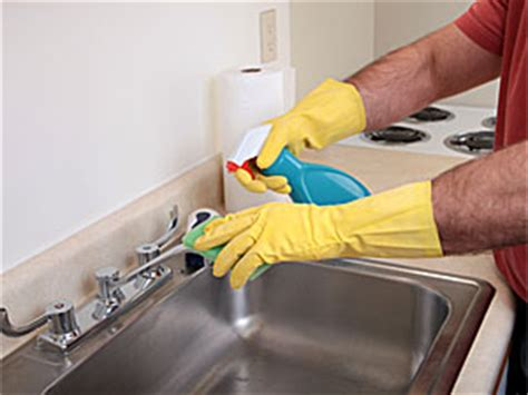 how to clean a clogged kitchen sink drain clean kitchen sink clean kitchen clogged sink drain 9702