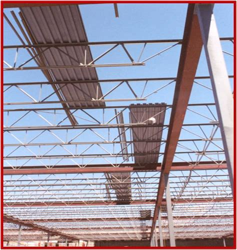 Metal Floor Joist Bridging by On The Safe Side Erecting Open Web Steel Joist