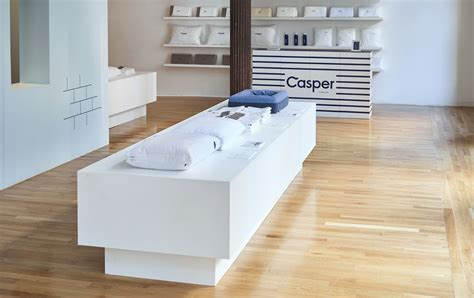 Beds From Bed Store by Try The Mattress In New York City Casper 174