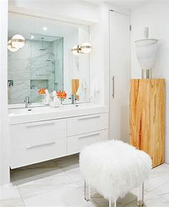 Style De Salle De Bain : photos 20 styles de salles de bain maison et demeure ~ Teatrodelosmanantiales.com Idées de Décoration