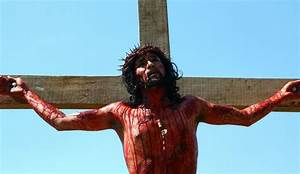 Christianity :: Crucifixion - Topical News & Information