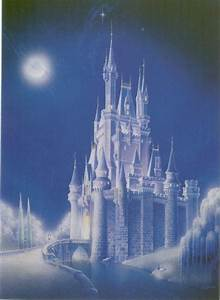 Which Disney Princess Movie's location would you like to ...