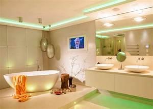 Badezimmer Design Badgestaltung : badezimmer bilder design ~ Orissabook.com Haus und Dekorationen