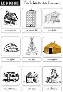 Maison Du Monde Tete De Buffle : les fiches lexique caracolus classe vocabulaire en ~ Teatrodelosmanantiales.com Idées de Décoration