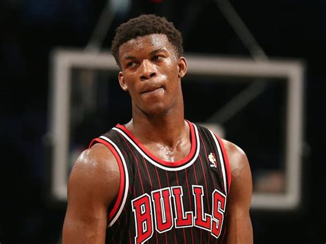 Jimmy Butler Wants To Sign A Contract With The