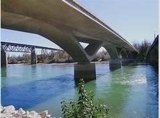 Bridgehuntercom Lake Redding Bridge