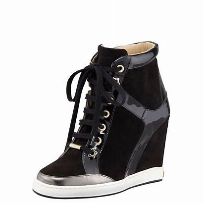 Wedge Sneakers Heel Heels Sneaker Wedges Madheel