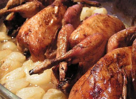 cuisiner une caille comment cuisiner des cailles 28 images comment