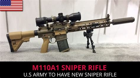 ma compact semi auto sniper system analysis youtube