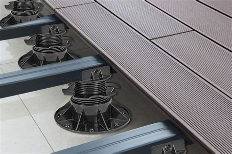 timber base pads