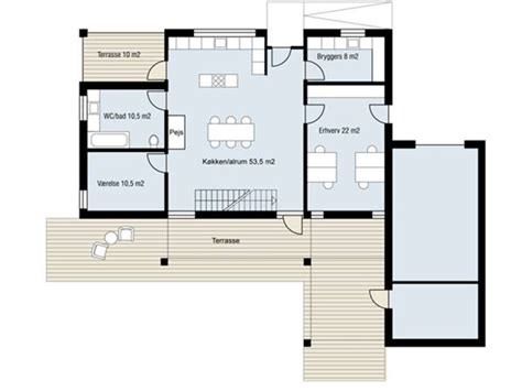 Plan Design Inspiration For Minimalist Home