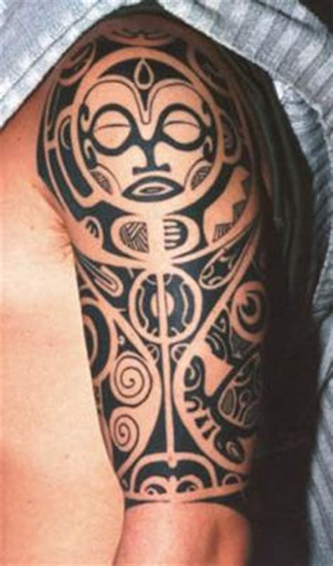 tatouage maori des 238 les marquises tatouages et tatoo