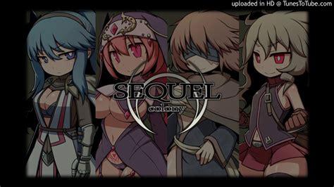 SEQUEL colony:傷痕 - YouTube