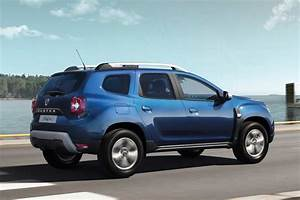 Duster 2018 Bleu Cosmos : all new 2018 dacia duster modern attractive and robust autobics ~ Maxctalentgroup.com Avis de Voitures