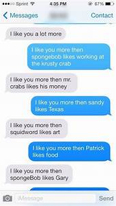 Flirty Texts Gone Wrong - Best Funny Jokes and Hilarious ...