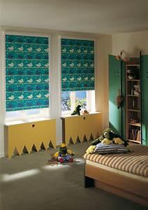 Rollos Für Kinderzimmer :  ~ Indierocktalk.com Haus und Dekorationen