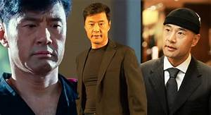 Rongguang Yu - Martial Arts & Action Entertainment