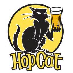 hopcat opening and world record tap takeover s