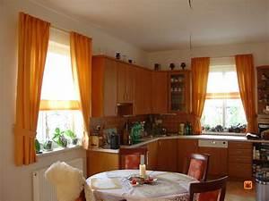 Gardine Für Küche : gardinen haben viele formen heimtex ideen ~ Watch28wear.com Haus und Dekorationen