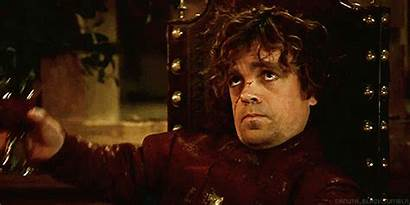 Tyrion Cheers Played Well Thrones Maxis
