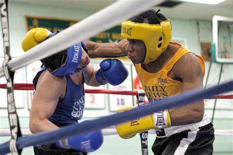 NY Daily News Golden Gloves