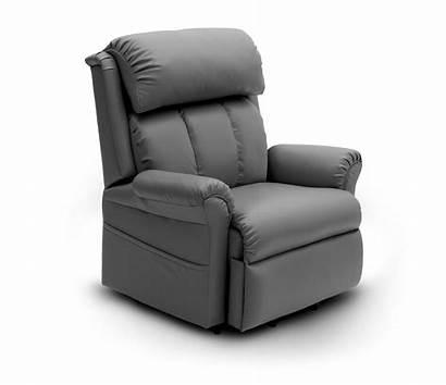 Lift Chair Vittoria Recliner Feature Massage Grey