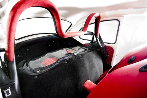 porsche volkswagen beetle porsche engine conversion in to vw beetle v two concept