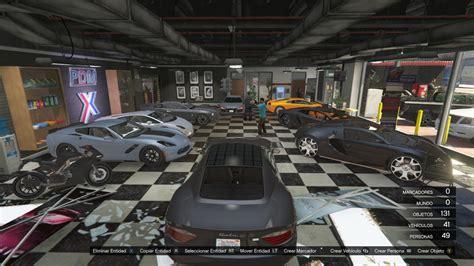 Simeon New Car Garage