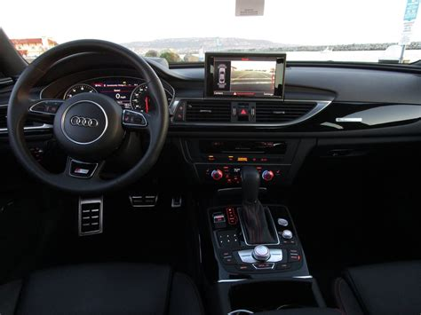 Audi A6 2017 Interior by 2017 Audi A6 Sedan 3 0t Interior 4