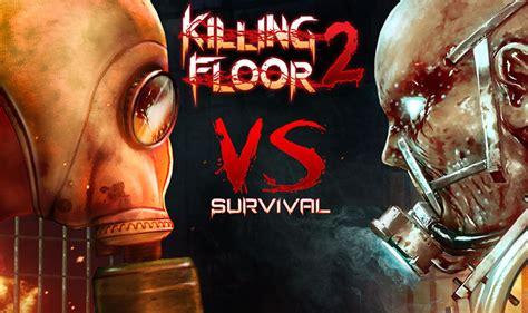 killing floor 2 sharpshooter guide revenge of the zeds content hits killing floor 2 rely on horror